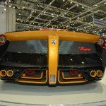 Geneva 2014: Nimrod Performance Ferrari 458 Italia Zero