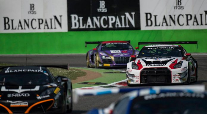 Video: NISMO GT-R Overtakes 18 Supercars in Lap 1 at Monza