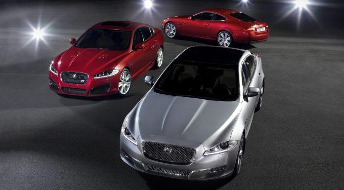 Select Jaguar and Land Rover Models Recalled