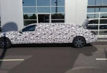 Brabus Could Build $1 Million Mercedes-Benz S-Class Pullman