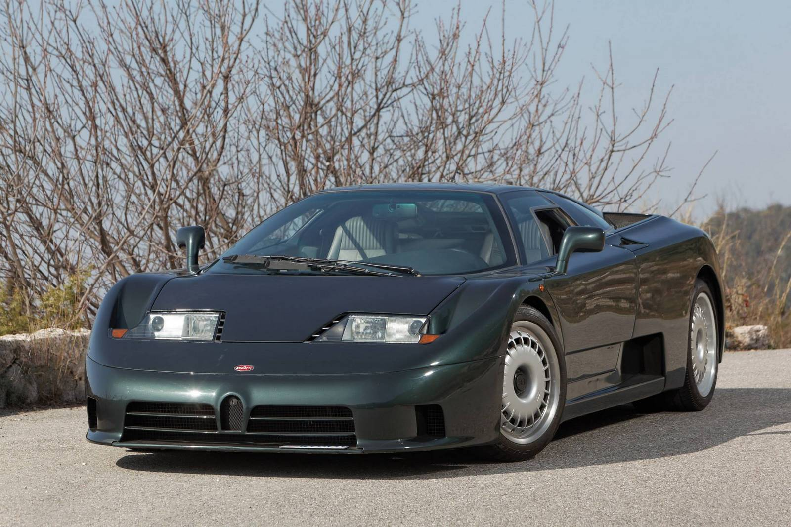 1993 bugatti eb110 gt bound for rm auctions monaco gtspirit. Black Bedroom Furniture Sets. Home Design Ideas