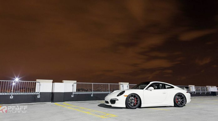 2014 Porsche Carrera S by Pfaff Tuning