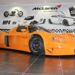 One-off Maserati MC12 Corsa by Edo Competition For Sale