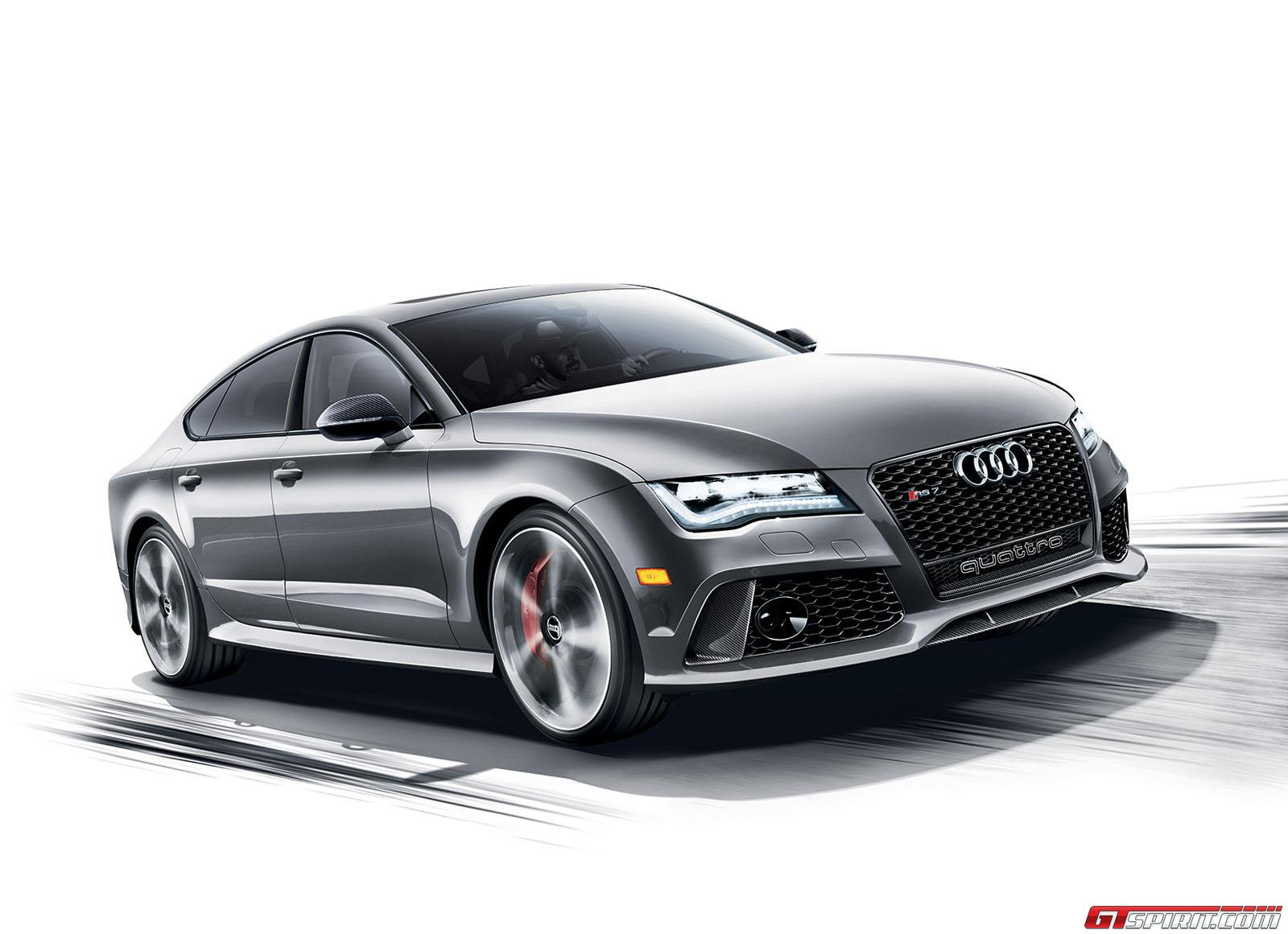 official 2015 audi rs7 dynamic edition gtspirit. Black Bedroom Furniture Sets. Home Design Ideas