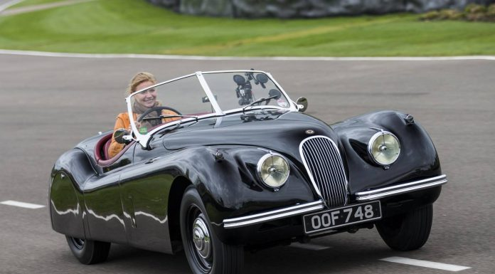 Preview: Jaguar's Car and Driver Line-up for Mille Miglia 2014