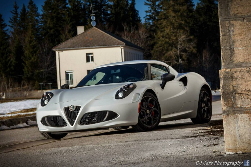 gallery alfa romeo 4c launch edition 087 of 1000 gtspirit. Black Bedroom Furniture Sets. Home Design Ideas