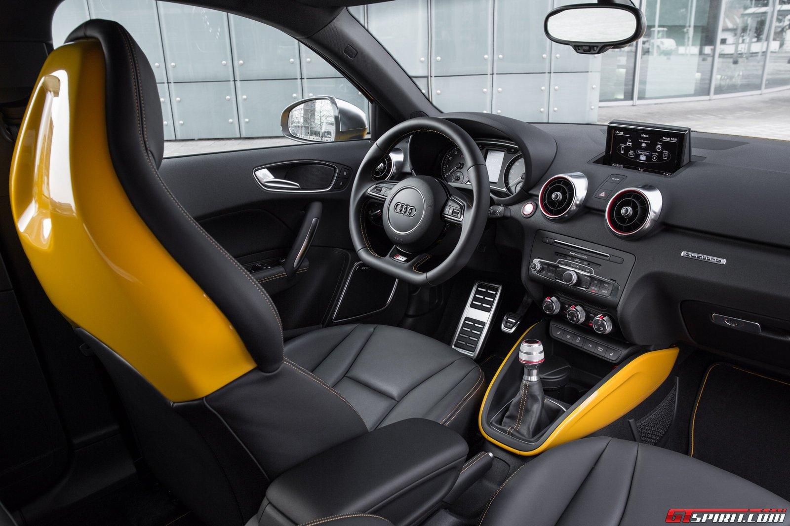 2015 Audi S1 Review Gtspirit