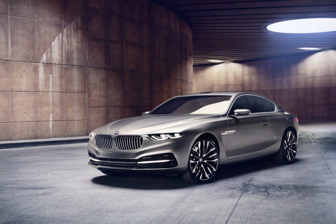 BMW Confirms Concept for Beijing Motor Show 2014