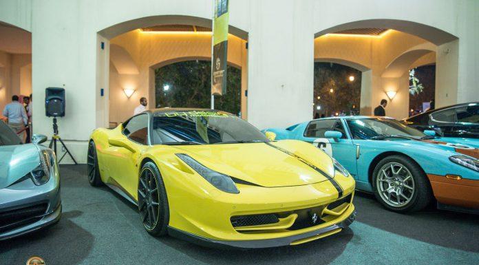 Superior Automotive Cars & Coffee 6 Khobar