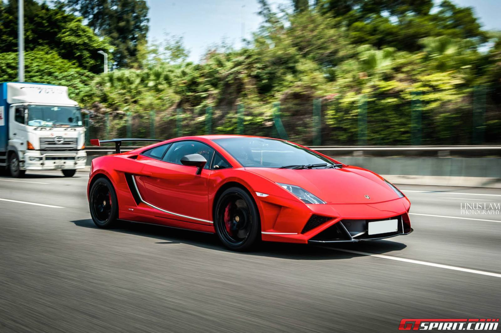 Photo Of The Day Lamborghini Gallardo Lp570 4 Squadra Corse Gtspirit