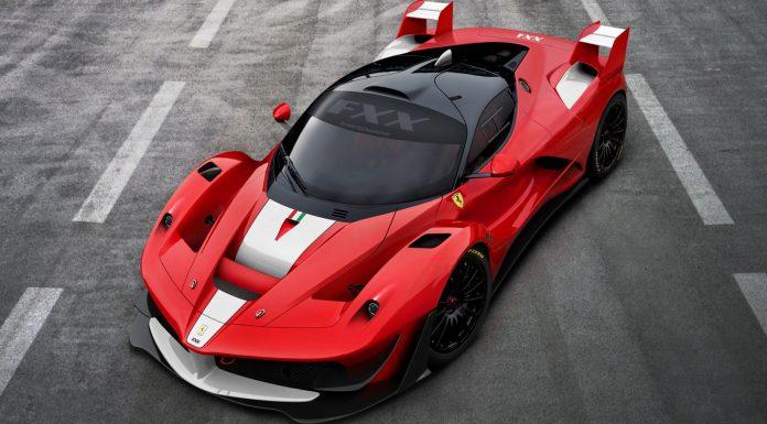 Extreme Ferrari LaFerrari XX Program Confirmed for Next Year