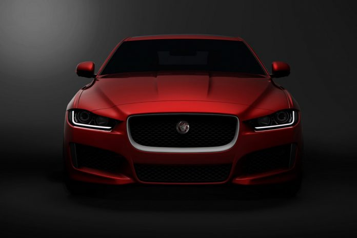 Further Details About Jaguar XE's Turbocharged Diesel Revealed
