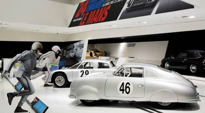 Porsche Museum Special Exhibition: 24 Hours for Eternity