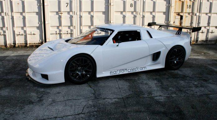 White Rossion Q1R