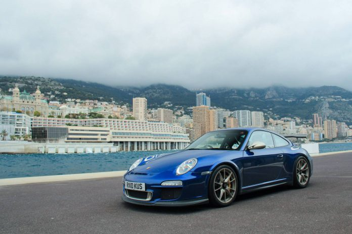 Supercars Attending Top Marques Monaco Week