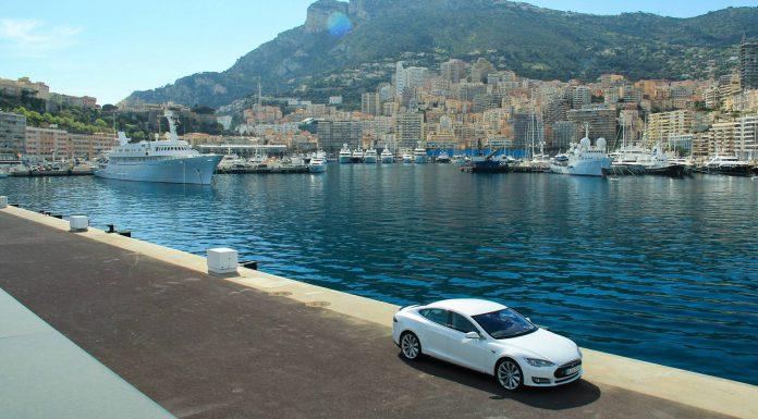 Top Marques Monaco Week