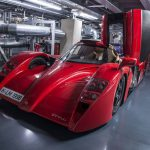 Toyota Le Mans History
