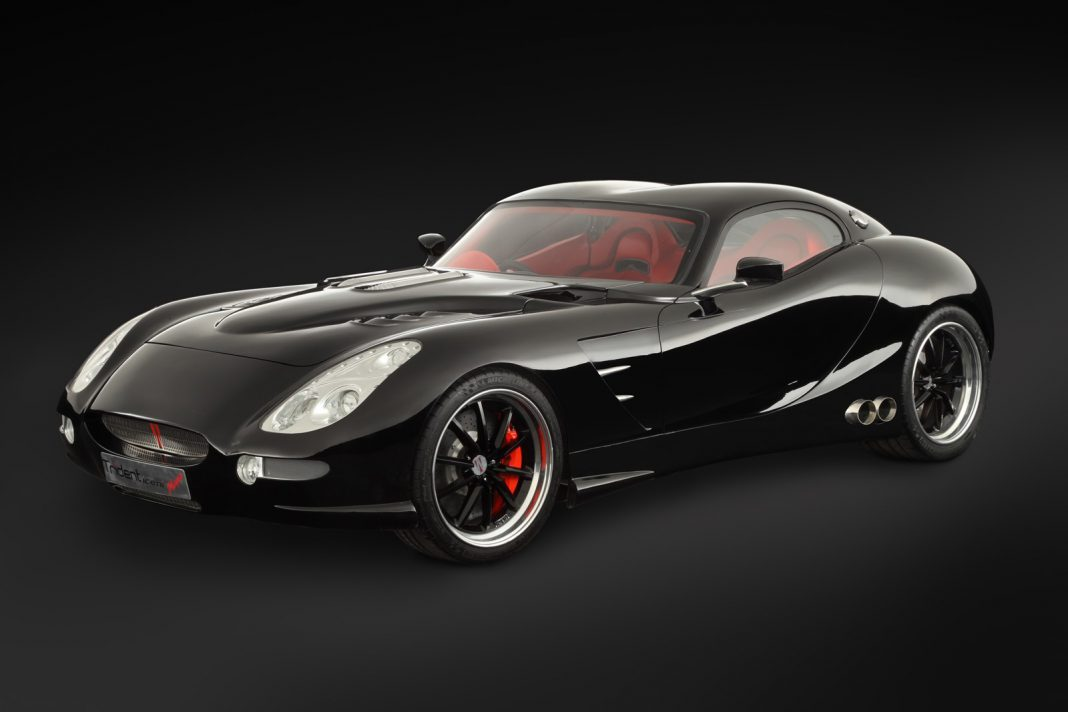 Official: 2015 Trident Iceni