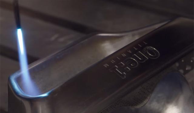 Video: How the Koenigsegg One:1 Utilises 3D Printing