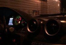 Video: Onboard a Ferrari 599 GTO Through Monaco!