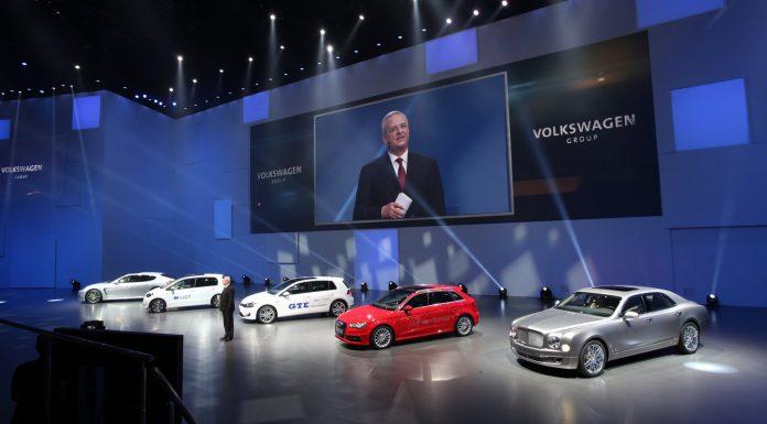 Beijing Motor Show 2015 Preview