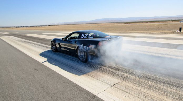 Pikes Peak Airstrip Attack Comes To Life