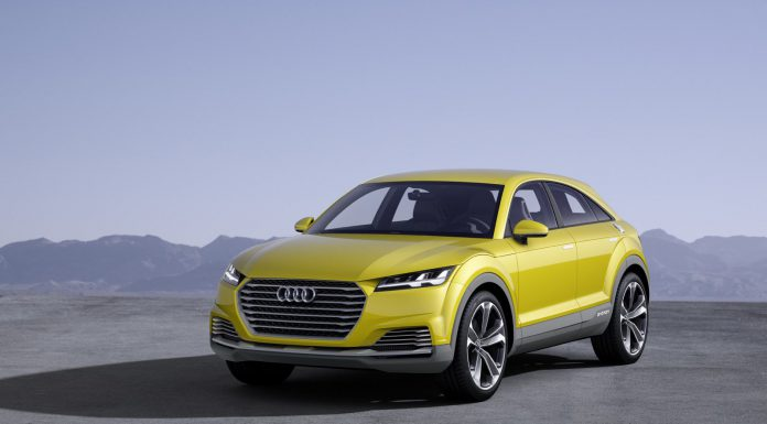 Boss Confirms Possibility of Audi TT Family