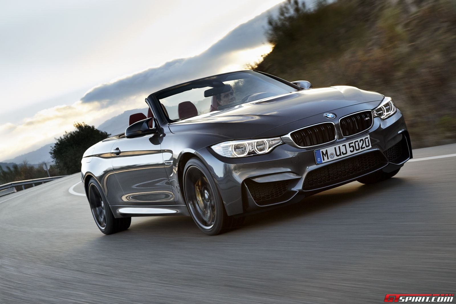 Next Gen Bmw 4 Series Convertible To Use Soft Top