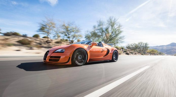 Wolfgang Dürheimer to Head Bugatti and Bentley Motors
