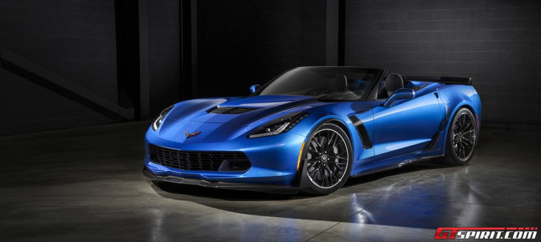 40% of Corvette Owners Opting for Manuals and 51% for Z51 Pack
