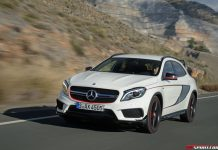 Mercedes-Benz Considering Opening of Russian Factory