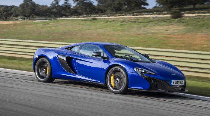 Forget Ferrari and Lamborghini, McLaren is a Rival to Porsche Says CEO