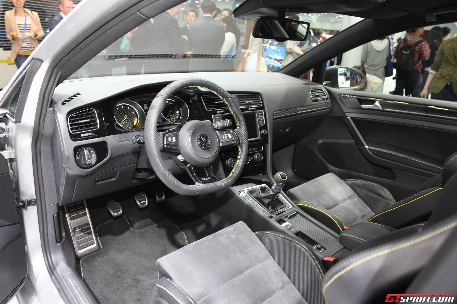 auto china 2014 volkswagen golf r 400 concept gtspirit. Black Bedroom Furniture Sets. Home Design Ideas