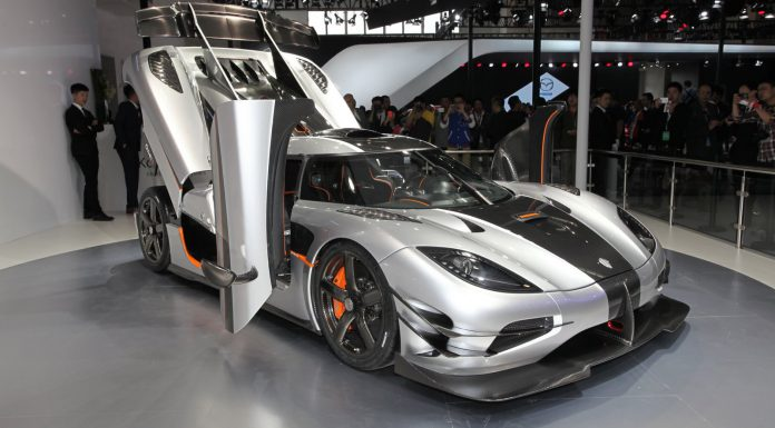 Koenigsegg Planning 'Entry-Level' Supercar