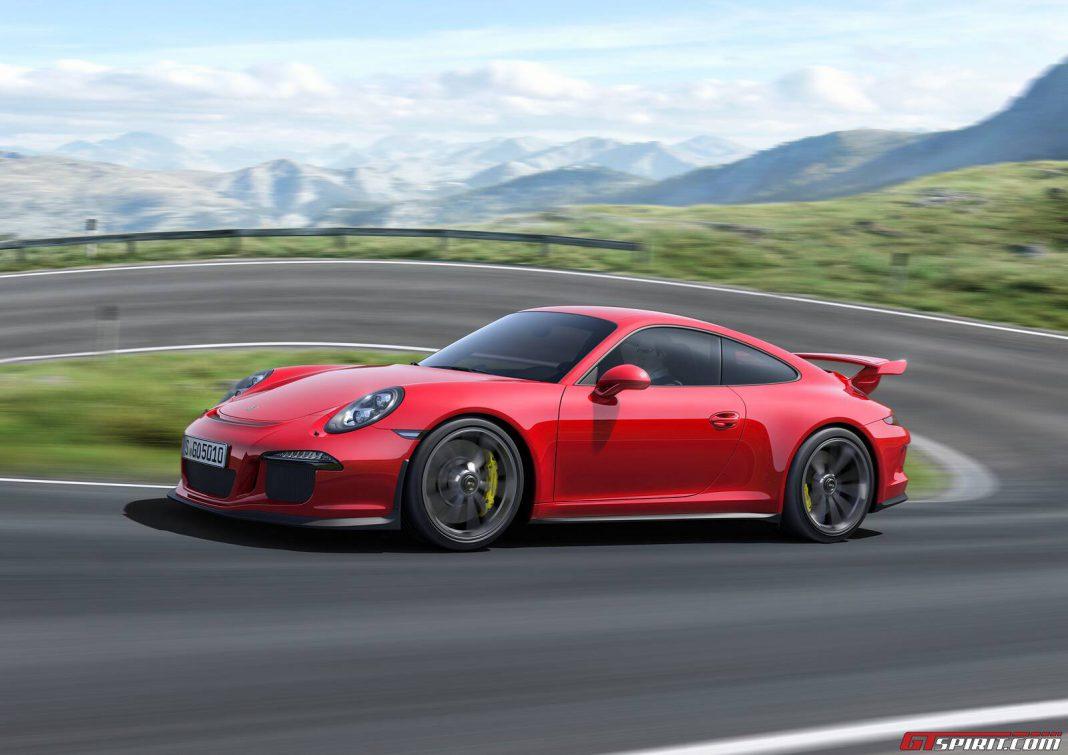 Porsche Headquaters in Atlanta Progressing Well