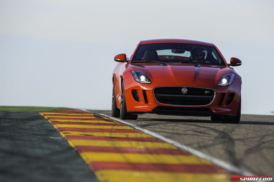 Jaguar to Retain Supercharging Instead of Option for Turbo Power