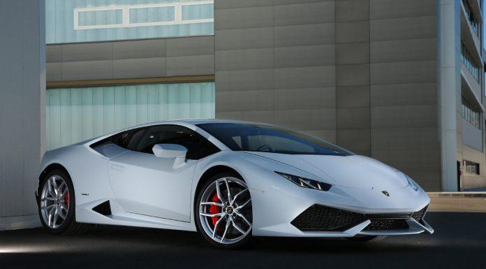 Lamborghini Huracan Orders Reach 1,500