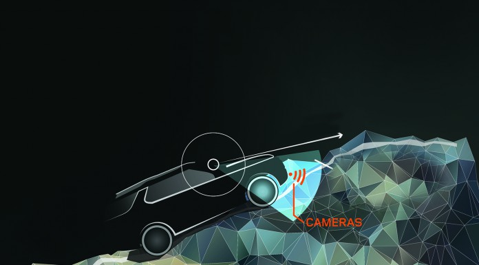 Land Rover Reveals Revolutionary Transparent Bonnet Technology