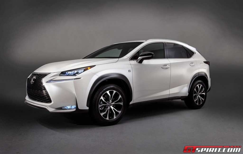 No Chinese Production For Lexus Over Quality Concerns
