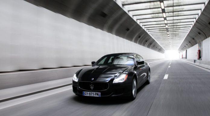 Maserati Confirms Plans to Become Italian Porsche Rival