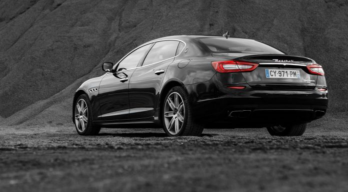 Maserati Quattroporte and Ghibli Production to Increase by 20%