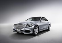 Mercedes-Benz C-Class Long Wheelbase