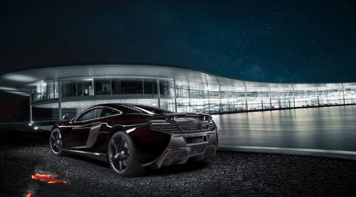 Official: MSO 650S Coupe Concept