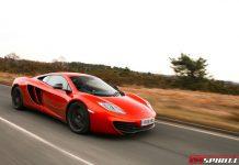 McLaren 12C Production Ends In Light of 650S Success
