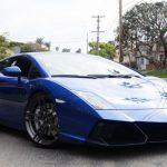 Awesome Lamborghini Gallardo Renazzo by Vorsteiner For Sale