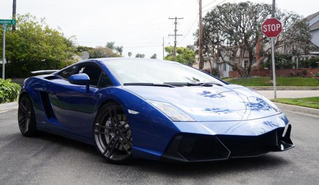 lamborghini gallardo 2014 blue. awesome lamborghini gallardo renazzo by vorsteiner for sale 2014 blue