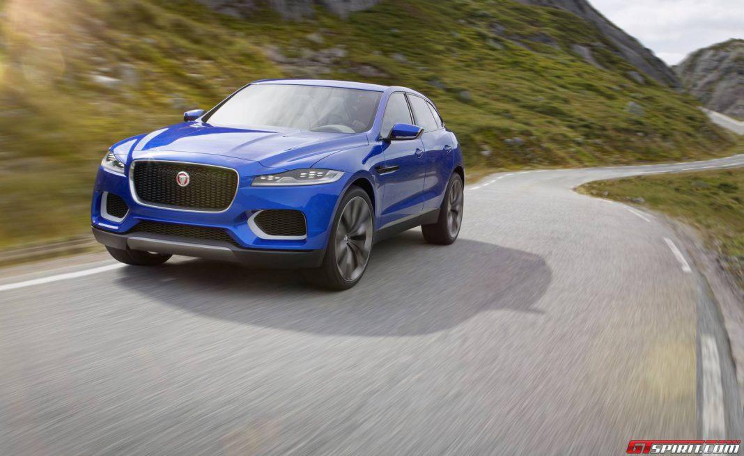Upcoming Jaguar SUV to Target Porsche Macan