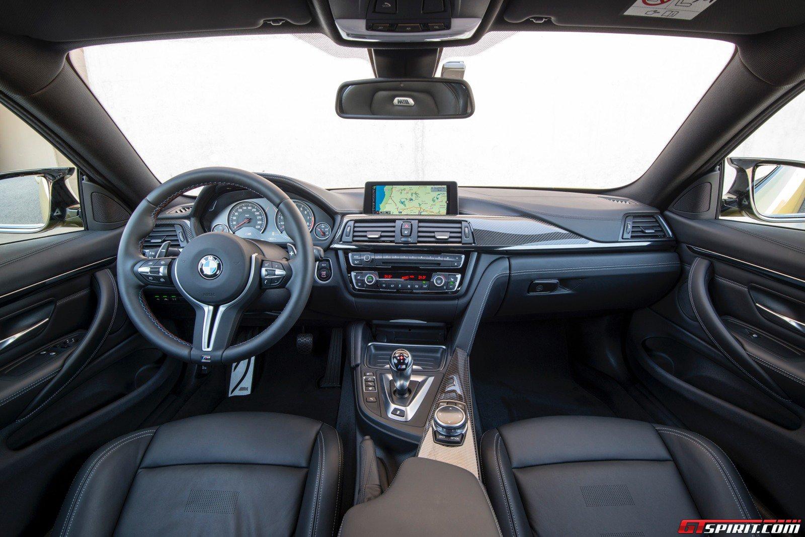 2015 BMW M4 Coupe Review - GTspirit