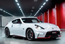 Next-Generation Nissan Z to be Turbo Hybrid