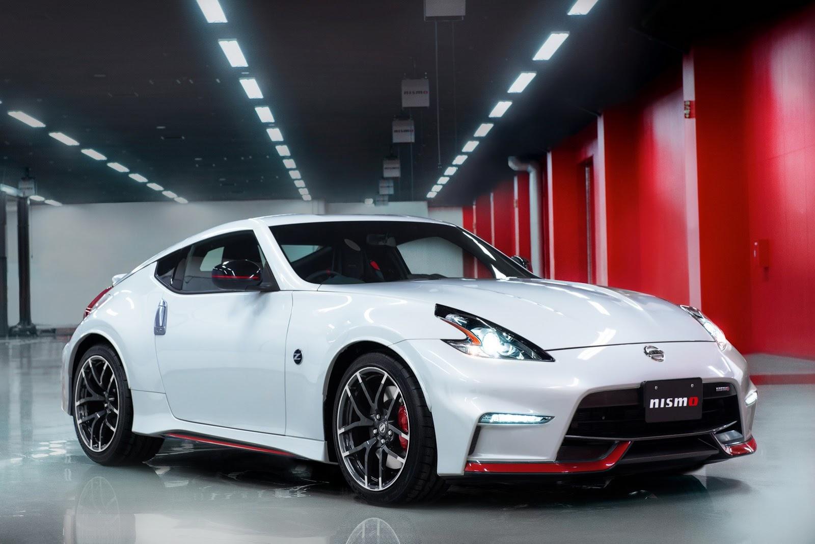 Next Generation Nissan Z To Be Turbo Hybrid